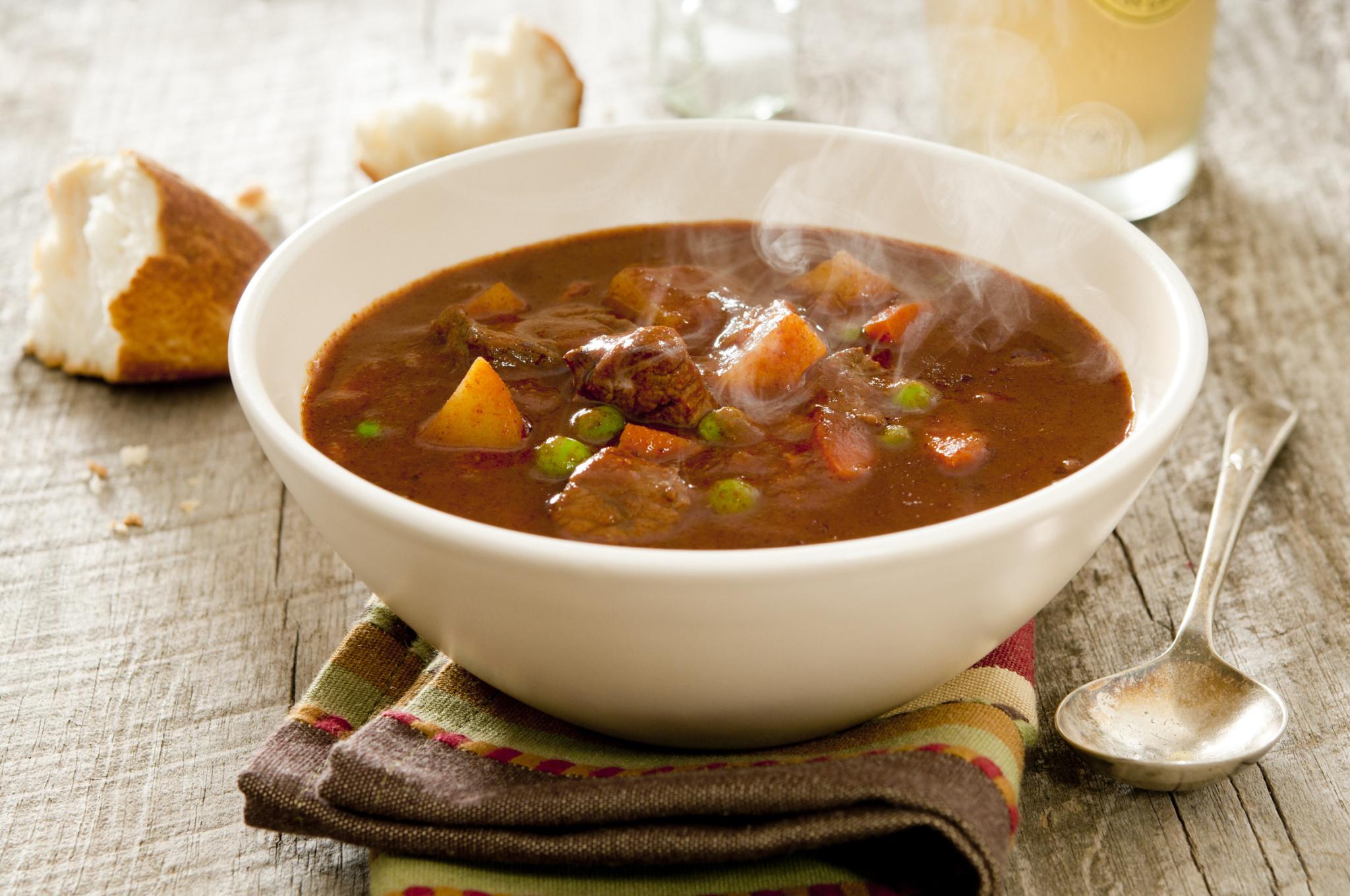 zupy, dania główne itp
